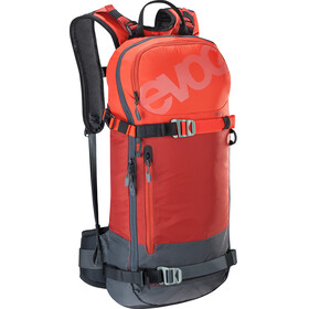 EVOC FR Day Backpack 16L red